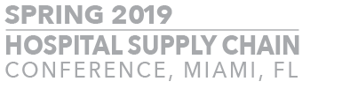 Spring 2019 Supply Chain