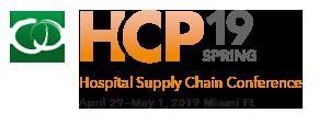 2019 Supply Chain Logo