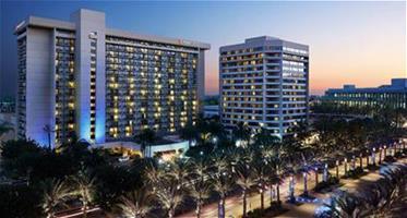 Anaheim-Marriott